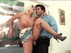Going down on slutty britney amber and banging her movies at kilotop.com