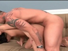 Hot girl stretched by his fat fuck meat videos