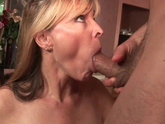 Blow your load on her face and in her mouth videos