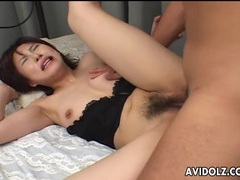 Jav girl kisses and sucks his cock before they fuck videos