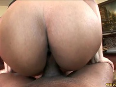 Pov view of bbc disappearing into a pussy videos