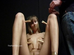 Debutant russian slaves movies at sgirls.net