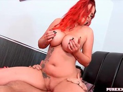 Curvy paige delight fucked in her pierced pussy movies at find-best-mature.com