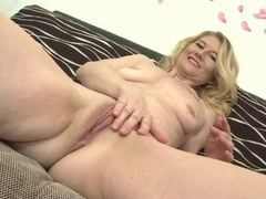 Charming blonde mature chick with sexy little tits movies at kilotop.com