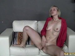 Amateur in leopard print panties rubs her pussy movies at dailyadult.info