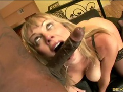 Hot white milf adrianna nicole boned by bbc videos
