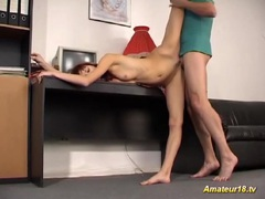 Real flexi girlfriend contortion movies at kilosex.com