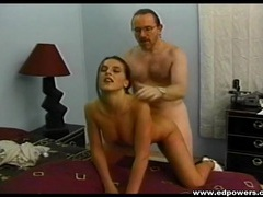 Beauty on her hands and knees for doggystyle fucking videos