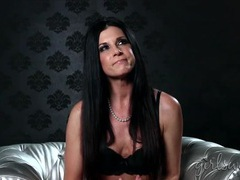 India summer interview with the babe in a bra movies at dailyadult.info