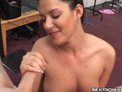 Office bj from a slutty lady on her knees videos