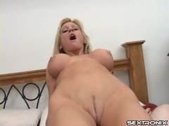Bad mommy with implants loves his dick movies at sgirls.net