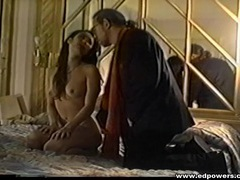 He dines on the pussy of a slender brunette beauty videos