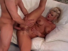 Using the cunt and ass of a hot milf slut movies at kilosex.com