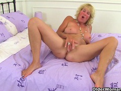 My favourite british milfs doing a striptease videos