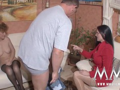 Pierced nipples lady sucks and sits on a dick movies at freekilomovies.com
