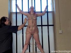 Redheads amateur prison bondage videos