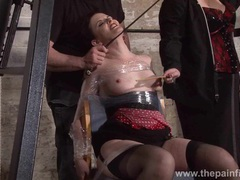 Submissive caroline pierces spanking movies