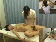 Wet arousing massage for japanese girl tubes at lingerie-mania.com