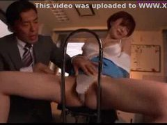 Toys for the pussy of his office mate tubes at japanese.sgirls.net