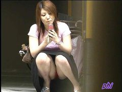 Cute japanese girls upskirt videos videos