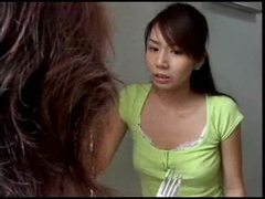 Japanese wife is boned by her lover tubes at japanese.sgirls.net
