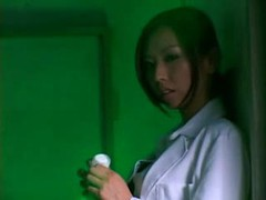 Japanese lesbian sex with doctors and nurses tubes at japanese.sgirls.net