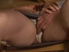 Wife fucked during dinner by hubby tubes at japanese.sgirls.net