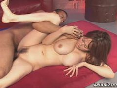 Cute rina hammered by a wild dick! tubes at thai.sgirls.net