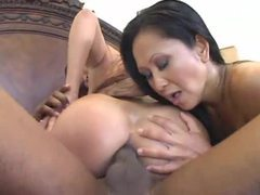 Two anal asians and the bbc get it on videos