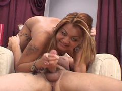 Happy hawaiian gives him a horny handjob tubes at korean.sgirls.net