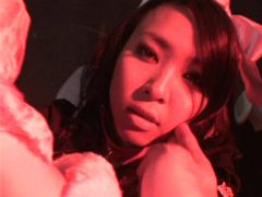 Asian plaything and fuck toy tubes at chinese.sgirls.net