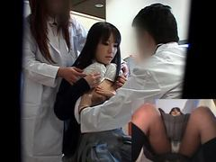 Schoolpediatrician voyeurcam tubes at asian.sgirls.net