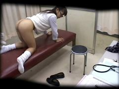 Voyeurcam at schooldoctor 2 tubes at asian.sgirls.net