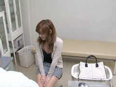 Woman used by her gynecologist part 2 tubes at chinese.sgirls.net