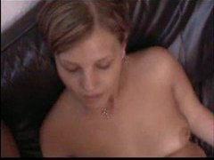 Pretty girl pov fucked on the couch movies at adipics.com