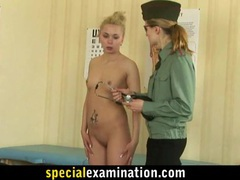 Cruel army doctor movies at dailyadult.info