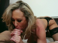 Brandi love sexy mature hardcore movies at kilotop.com