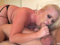 Angel vain gets her ass fucked videos