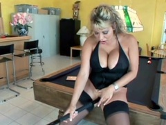 Ava devine curvy pornstar tease in lingerie videos