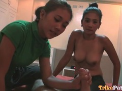 Filipina amateurs go down on white guy tubes at korean.sgirls.net