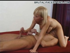 Handjob with a hot pussy sitting over his face movies at find-best-mature.com