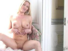 Erotic tease with hannah prentice videos