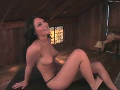 Playmate looks good in her playboy video movies