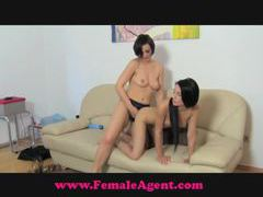 Femaleagent gymnast flexible fuck videos