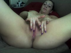 Long and sensual solo masturbation video movies at find-best-pussy.com