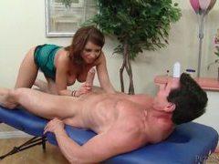 Sensual massage and big cock bj movies at kilovideos.com