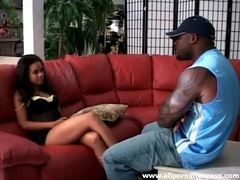 Nubile ebony teen getting her pussy eaten out movies at sgirls.net