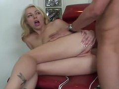 Big dick lives in her ass and she loves it movies at find-best-videos.com