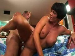 Fit thick mommy fucked in the cunt movies at relaxxx.net