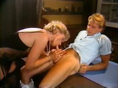 Mature uses mouth on young man cock videos
